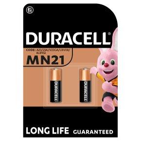 Duracell Alkaline MN21
