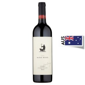 Jim Barry The McRae Wood Shiraz, Clare Valley S Australia