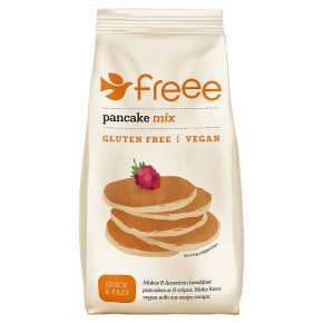 Doves Farm Free From Pancake Mix