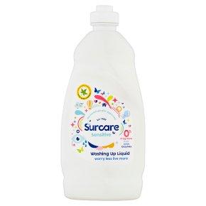 Surcare Washing Up Liquid