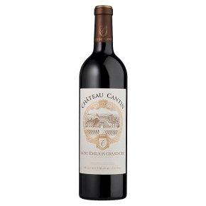 Château Cantin Saint-Émilion Grand Cru, French, Red Wine