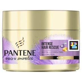 Pantene Miracles Intense Hair Rescue