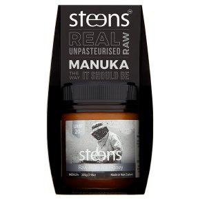 Steens Raw Manuka Honey UMF20+