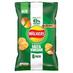 Walkers Crisps Marmite
