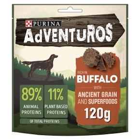 Adventuros Buffalo Treats