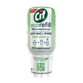 Cif Ecorefill Multi-Purpose