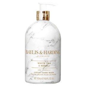 Baylis & Harding White Tea & Neroli