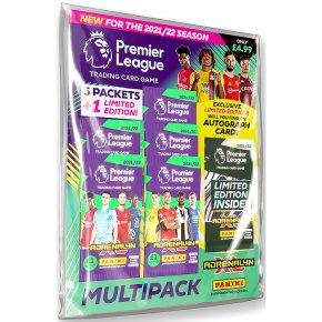 Premier League Adrenalyn 21/22 Multipacks