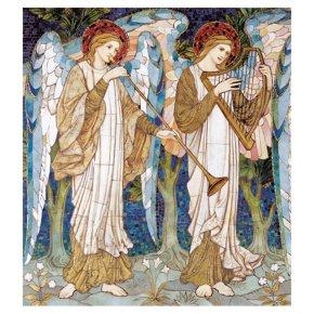 Musical Angels 6pk