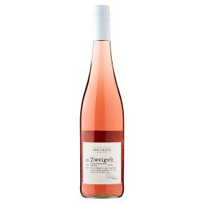 Waitrose Loved & Found Zweigelt Rosé