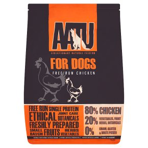 AATU Dog Chicken