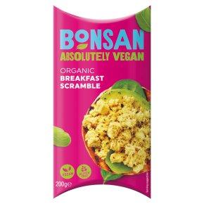 Bonsan Breakfast Scramble