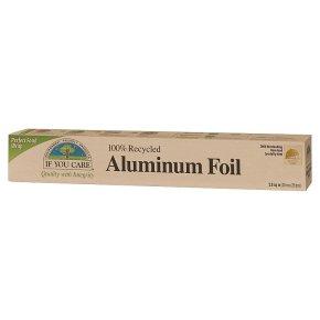 If You Care Aluminium Foil 10mx29.2cm