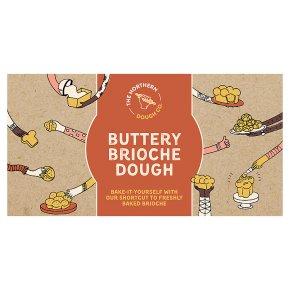 Northern Dough Co. Buttery Brioche Dough