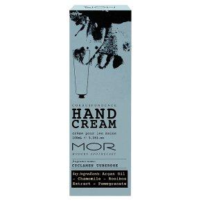 MOR Hand Cream Cyclamen Tuberose