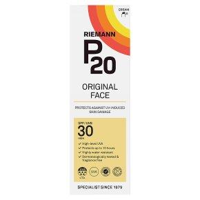 P20 Reimann Face SPF 30