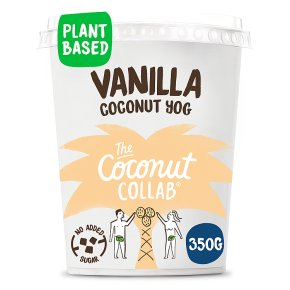 The Coconut Collaborative Vanilla