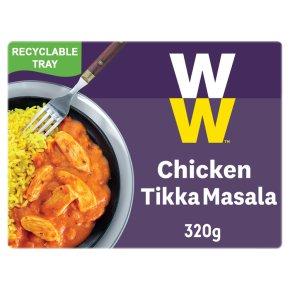 Weight Watchers from Heinz Chicken Tikka Masala