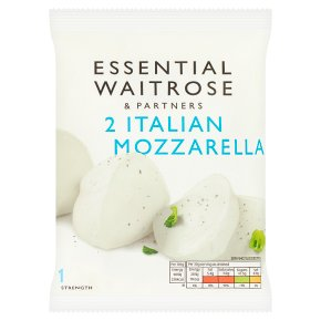 Essential 2 Italian Mozzarella Strength 1