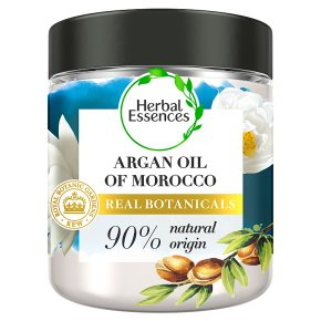 Herbal Essences Argan Oil Mask