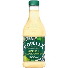 Copella Apple & Elderflower Juice