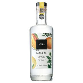 HotelC Cacao Gin