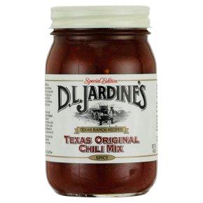 D.L. Jardine's Original Chili Mix