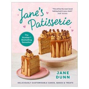 Jane's Patisserie By Jane Dunn