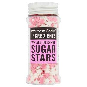 Cooks' Homebaking Sugar Stars