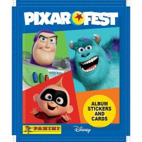 Pixar Fest Stickers