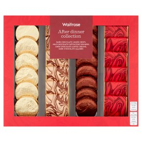 Waitrose After Dinner Collection