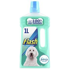 Flash Pet Floor Cleaner