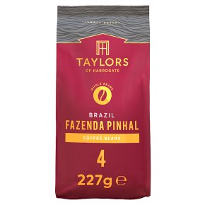 Taylors of Harrogate Praline Especial Brazil Coffee Beans