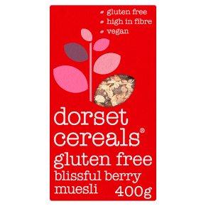 Dorset Cereals Gluten Free Berry Muesli