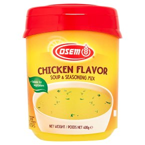Osem chicken flavour soup & seasoning mix