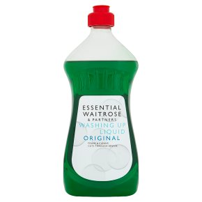 ESSENTIAL Original Washing Up Liquid