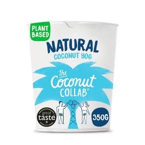 The Coconut Collaborative Natural