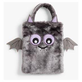 John Lewis Bat Furry Bag