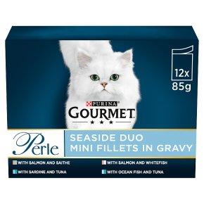 Gourmet Perle Seaside Duo