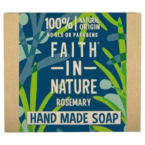 Faith in Nature Rosemary Soap