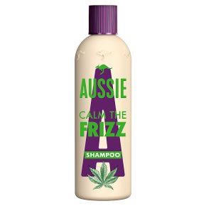 Aussie Calm The Frizz Shampoo