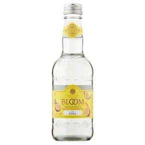 Bloom Passionfruit & Vanilla Gin & Soda