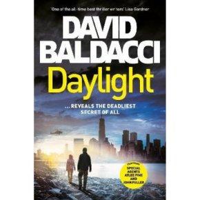 Daylight David Baldacci