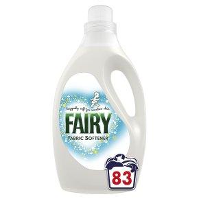 Fairy Fabric Softener 83 washes