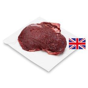 British Ox Cheek