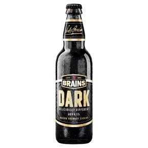 Brains Dark Wales