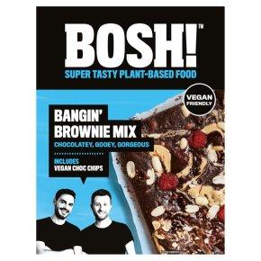 BOSH! Bangin' Brownie Mix