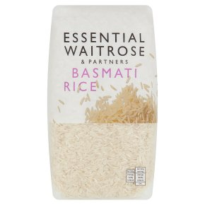 Essential Basmati Rice