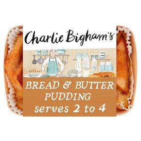 Charlie Bigham's Proper Puds Bread & Butter