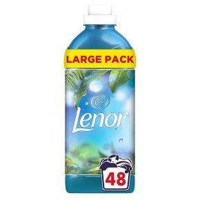 Lenor Ocean Escape Fabric Conditioner 50 Washes